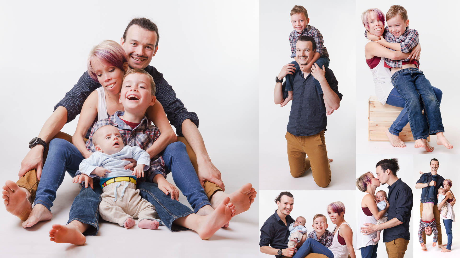 family photo sessions Southampton